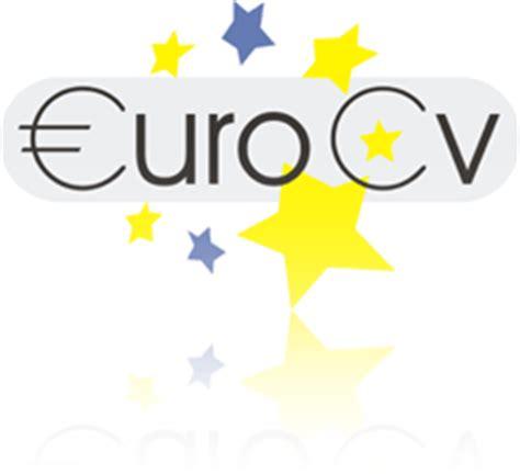 Format curriculum vitae europeo 2017