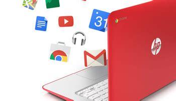 Google chromebook review